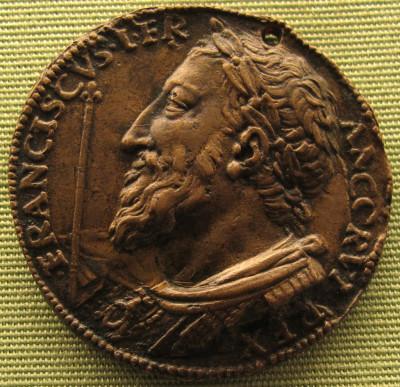 Benvenuto_cellini,_francesco_I_di_francia,_1538
